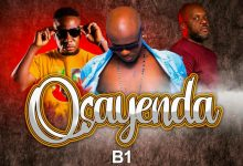 Photo of B1 Ft. K'Millian & Juvic – Osayenda