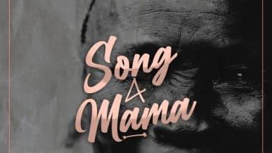 Photo of Ben Da Future – Song 4 Mama