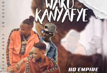 Photo of HD Empire Ft. Chef 187 – Waku Kanyafye