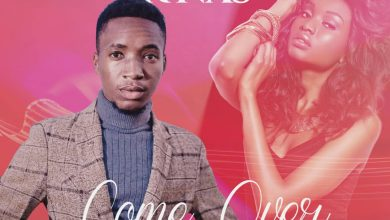 Photo of K'Nas – Come Over (Prod. By Eddie Dope)