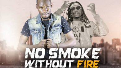 Photo of KCY Ft. Jay Thorn Martian – No Smoke Without Fire