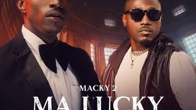 Photo of Macky 2 Ft. Roberto – Ma lucky