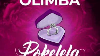 Photo of Olimba – Pokelela (Prod. By DJ Dro)