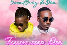 Photo of Soundbwoy Ft. Roberto – Turn Me On