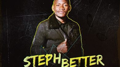 Photo of Steph – Better (Prod. By Paulo Beats)