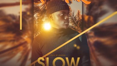 Photo of T Dhak – Slow Down (Prod. By Genesis)