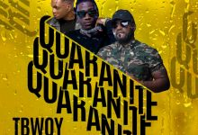 Photo of TBwoy Ft. Bow Chase & Bobby East – Quarantine