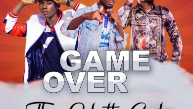 Photo of The Ghetto Code – Game Over