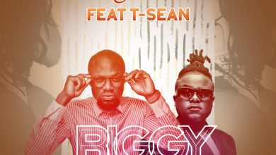 Photo of Tiye P Ft. T-Sean – Biggy Nya