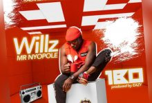 Photo of Willz Mr Nyopole – 1Bo (Prod. By Eazy The Producer)