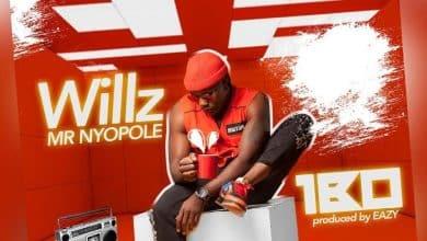 Photo of Willz Mr Nyopole – 1Bo (Prod. By Eazy The Producer)