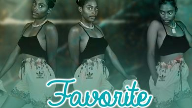 Photo of Alifa – Favorite (Prod. By Byron)