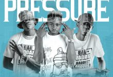 Photo of B Quan Ft. Chanda Na Kay – Pressure