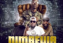 Photo of DJ Bugar Ft. Young Dee, Pilato & Drifta Trek – Nimbeula