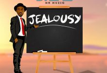 Photo of Drimz – Jealousy (Prod. By Kekero & Shenky)