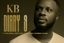 Photo of KB – My Diary 9