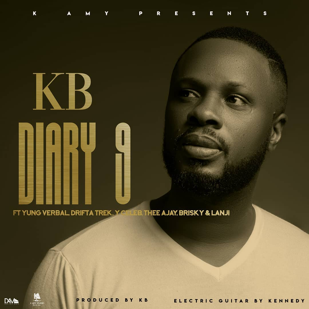 KB My Diary 9