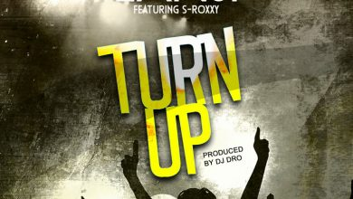 Photo of Lanji Ft. S Roxxy – Turn Up
