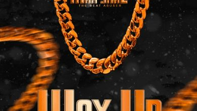 Photo of Marshal – Way Up (Prod. By Phlex On It)