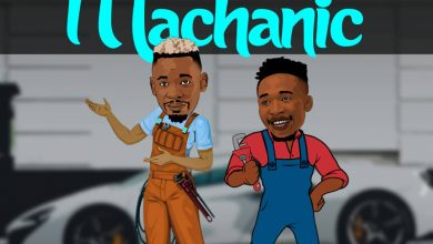 Photo of Neo Ft. Yo Maps – Mechanic