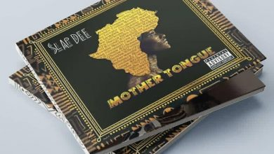 "Photo of Slapdee Unveils Artwork & Tracklist For ""Mother Tongue"" Album"