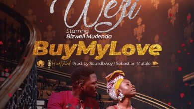 Photo of Wezi – Buy My Love