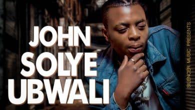 Photo of Zaly Tizzy  – John Solye Ubwali