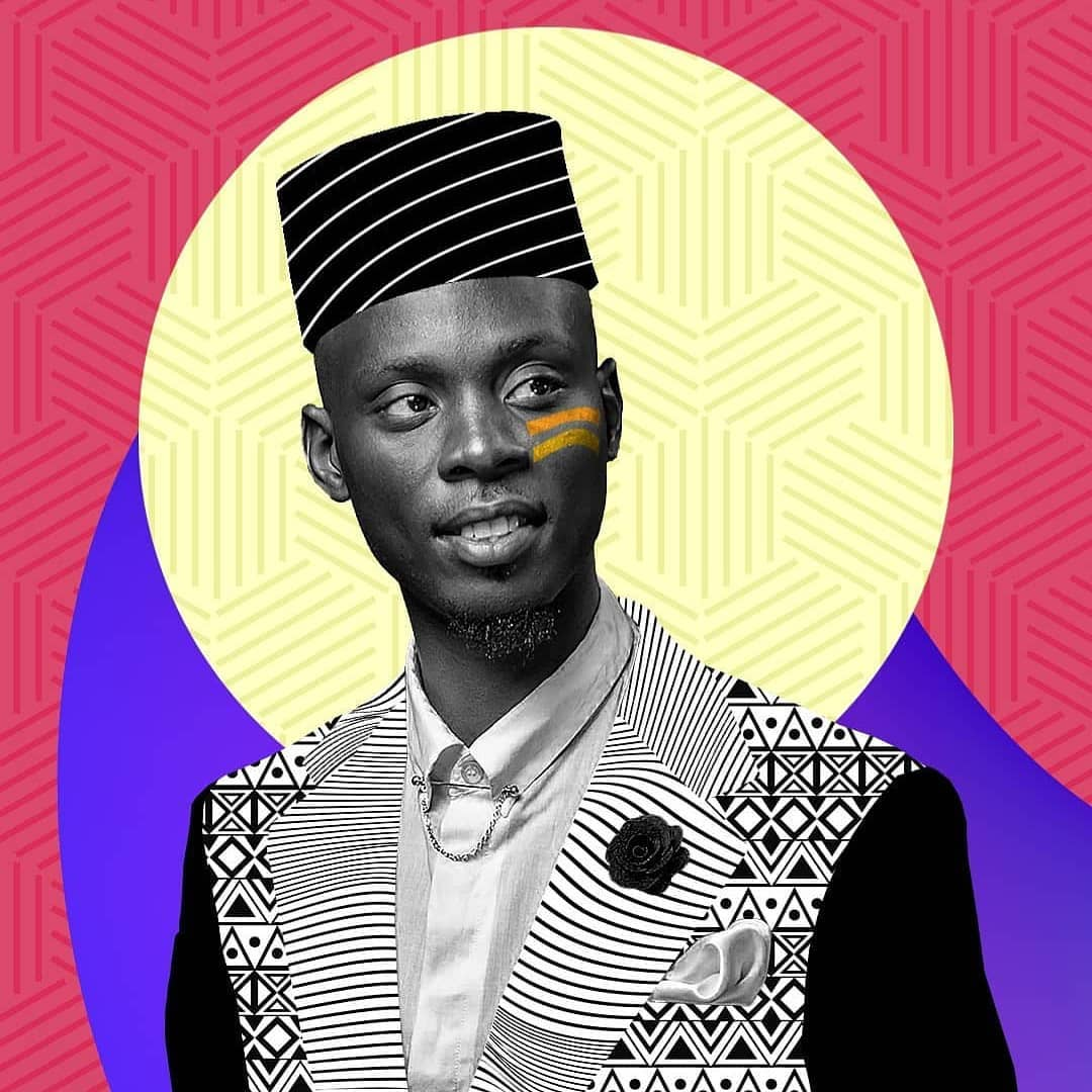 3 times Grammy Awards nominated artist, Mali Music set to feature on a song with Pompi