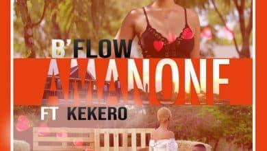 Amanone B Flow Kekero