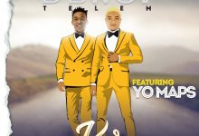 Photo of D Bwoy Ft. Yo Maps – Kala