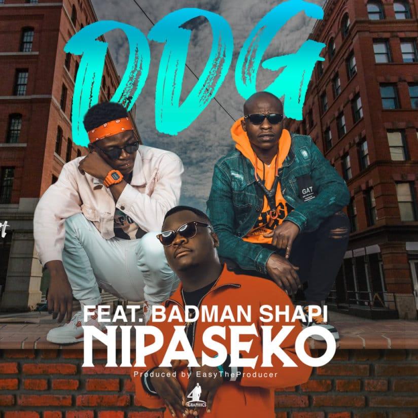 DDG Badman Shapi Nipaseko