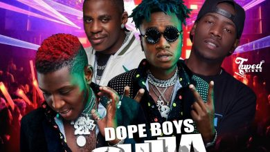 Photo of Dope Boys Ft. Rich Bizzy & Jemax – Ichila