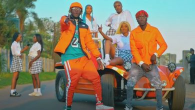 Photo of VIDEO: Dope Boys Ft. T-Sean – Limpopo