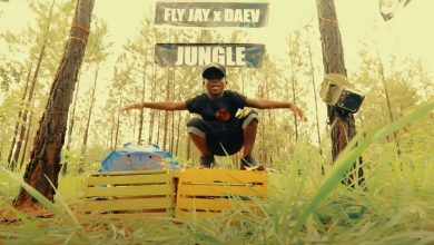 Fly Jay Daev Jungle Video