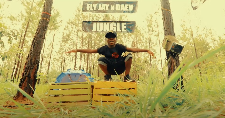 Fly Jay Daev Jungle Video