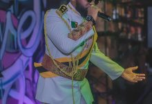 Photo of King Illest apologizes to Seventh Day Adventist Church