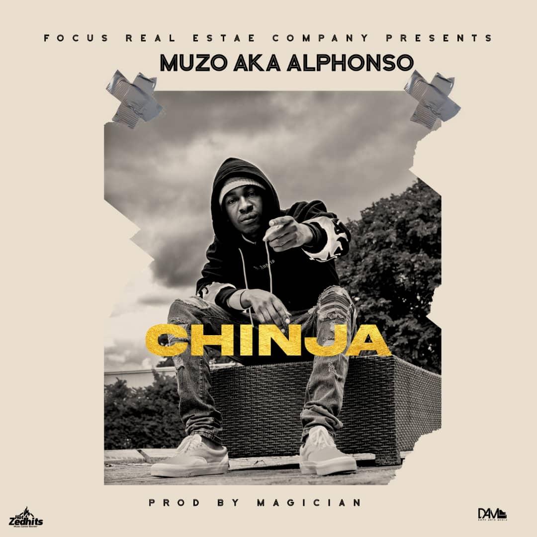 Muzo Aka Alphonso Chinja