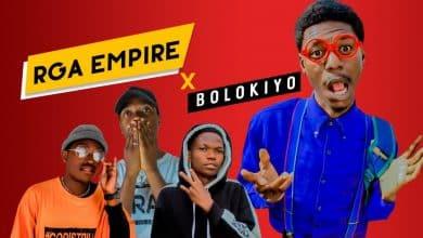 Photo of R.G.A Empire Ft. Bolokiyo – Ghetto
