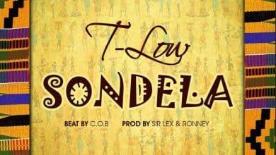 Photo of T-Low – Sondela (Prod. By Sir Lex & Ronny)