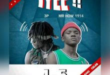 Photo of 4 Na 5 – Iyee (Prod. By Yhang Celeb)