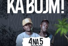 Photo of 4 Na 5 – Ka Boom! (Prod. By Yhang Celeb & Deezy Ex)