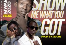 Photo of Mwamba Zozo Ft. Macky 2 & Bow Chase – Show Me What You Got