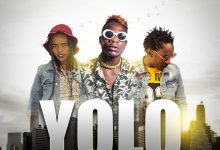 Photo of P Jr Umuselemani Ft. Trina South & Muzo Aka Alphonso – Yolo