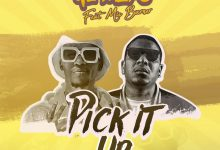 Photo of Yo Maps Ft. Mic Burner – Pick It Up