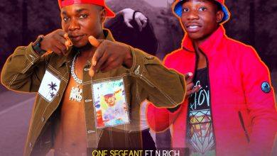 One Sergent Ft. N Rich - Sebenzesa Bwete
