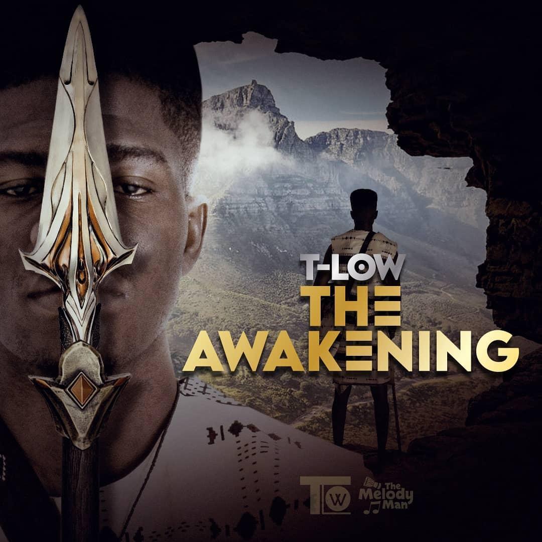 T-Low The Awakening Album
