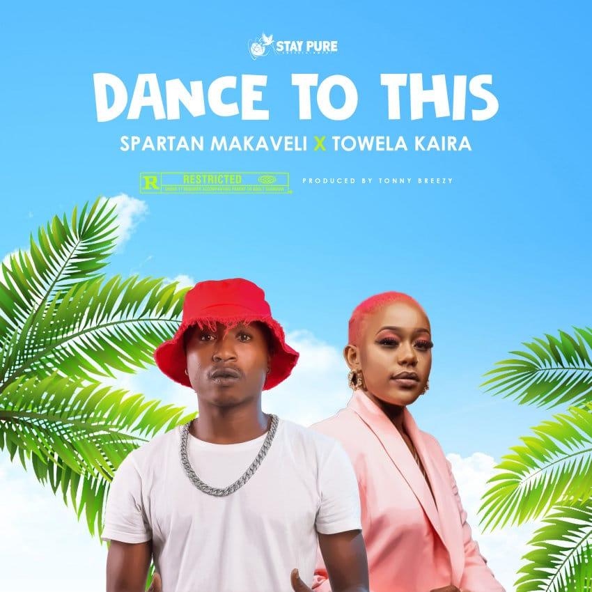 Spartan Makaveli Towela Dance to This