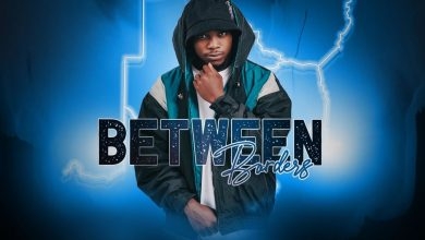 """Flyboi Que is out with a new project titled """"Between Borders"""""""