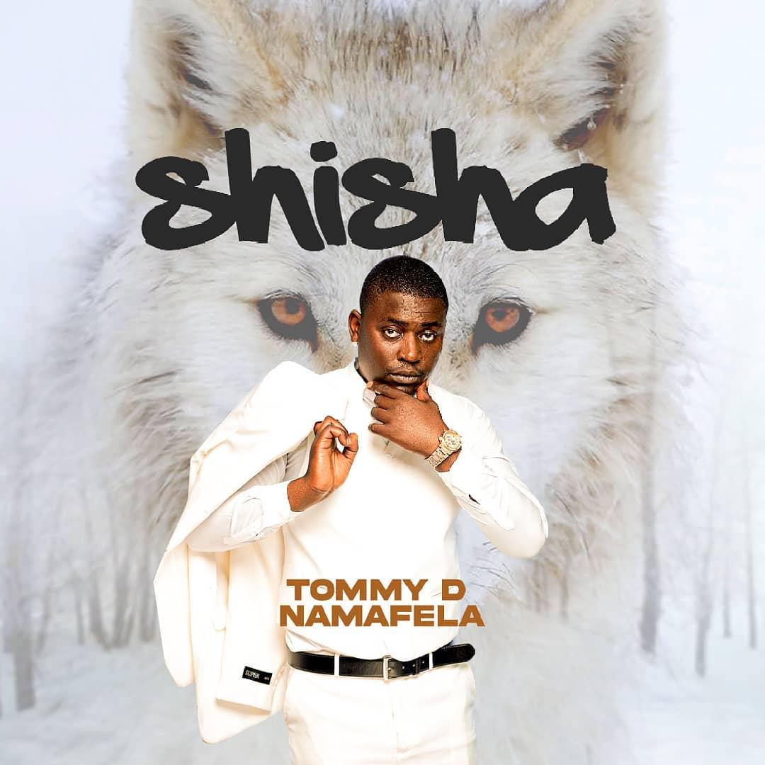 Tommy Dee finslly drops his new single 'Shisha'