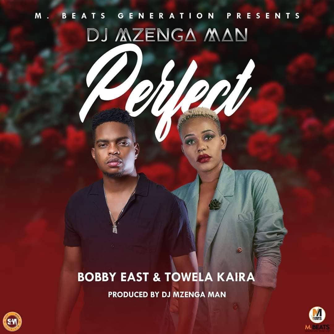 Bobby East & Towela Perfect